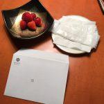 ハイアットゴールドパスポートでハイアット大阪に無料で宿泊しました。