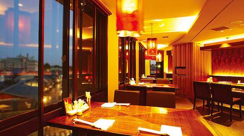中国料理 青冥(チンミン) 祇園店